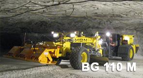 BG 110 M